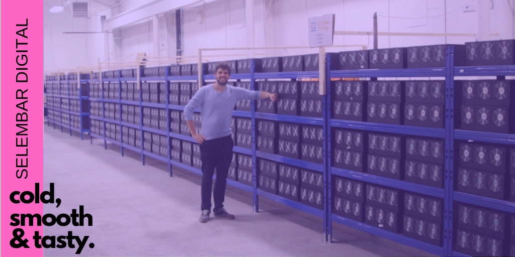 4 Cara Menambang Bitcoin, Pakai apa? Emang Bisa?