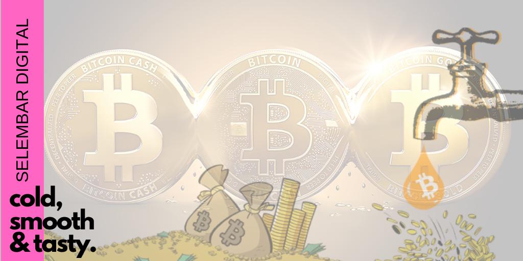 Apa itu Faucet? Apakah bisa menghasilkan Bitcoin?