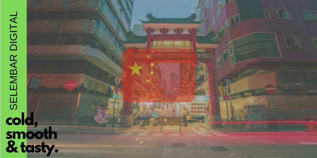 China Menempati Posisi Pertama dalam Banyaknya Proyek Blockchain.