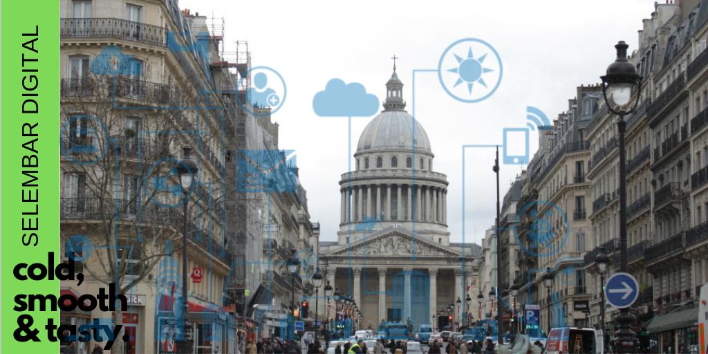 Perusahaan Blockchain Sekarang Akan Berbondong-bondong ke Luksemburg