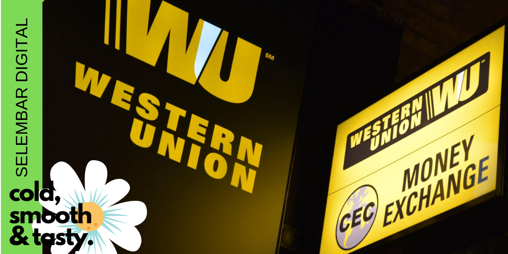 Western Union Bermitra Dengan Dompet Crypto di Filipina