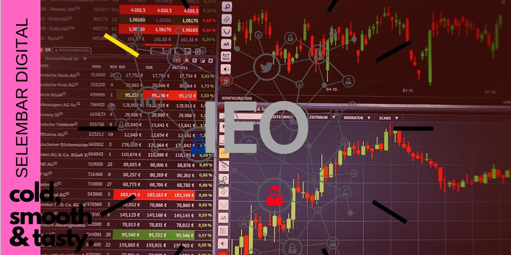 Apa itu IEO (Initial Exchange Offering) ?
