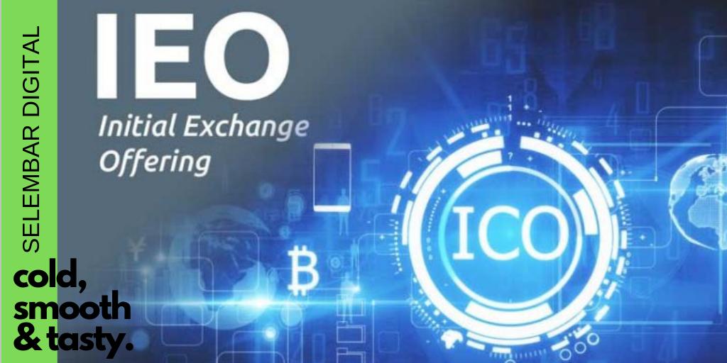Bloomberg : Pemain Industri Mengkritik Initial Exchange Offerings sebagai Alternatif untuk ICO