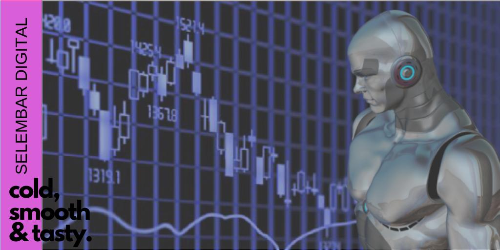 Apa istimewa Bot trading? Haruskah kita percaya?
