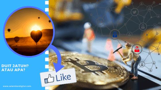 Apa itu Airdrop dalam dunia Crypto? Penggemar gratisan harus coba ini!