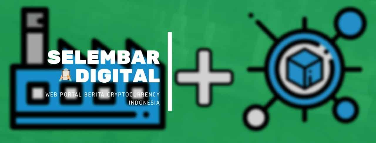 Blockchain Dan Rantai Pasokan: Duo Dinamis