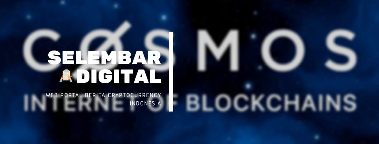 Apa itu Cosmos Blockchain? Panduan Paling Komprehensif Yang Pernah Ada
