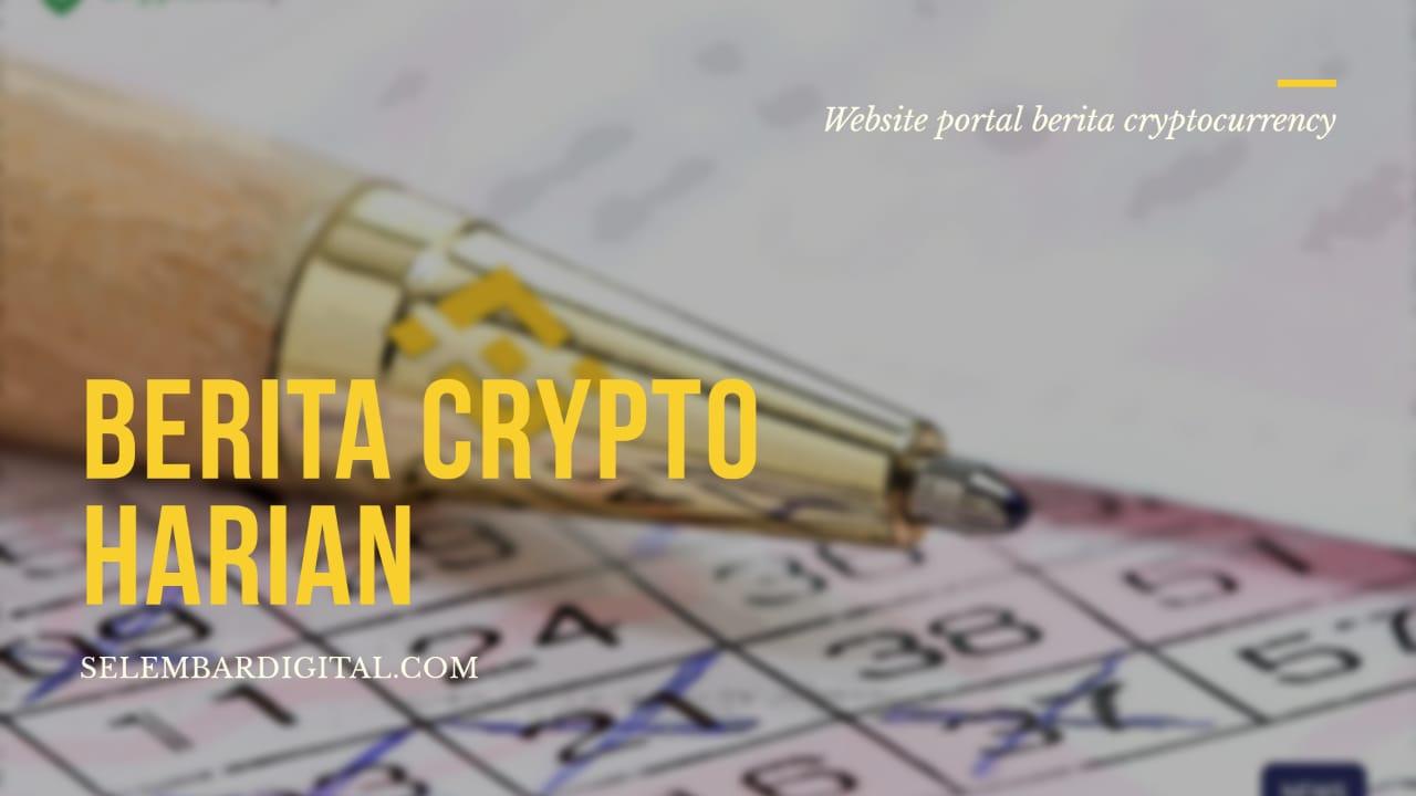 Bitcoin dan Altcoin Menurun, Tapi Tetap Didukung