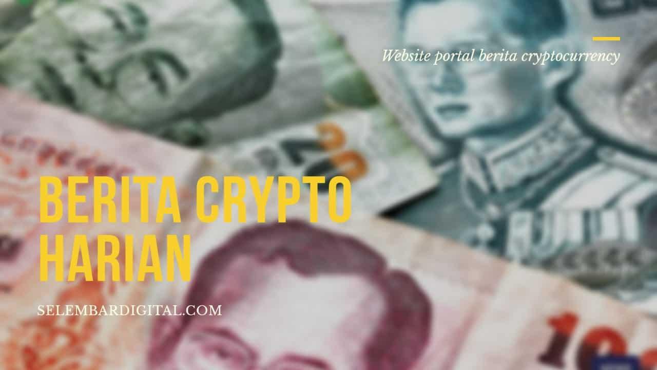 Bank Of Thailand Membangun Solusi Blockchain Untuk Proyek Crypto