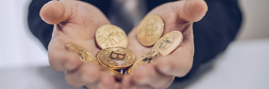 care broker bitcoin