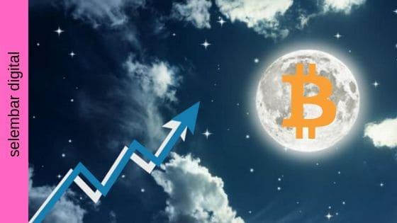 Setelah Market Menganggap Libra Membawa Perkembangan Positif Di Ruang Crypto, Bitcoin Melampaui $ 10.000