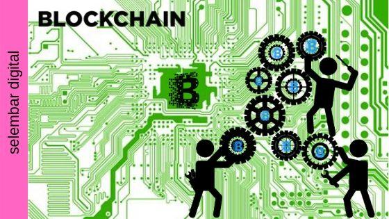 Bagaimana Cara Kerja Blockchain?