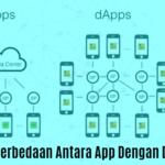 Perbedaan Antara App Dengan DApp