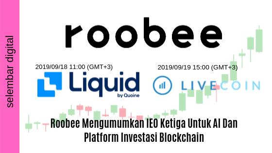 Roobee Platform description