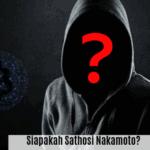 Siapakah Sathosi Nakamoto?