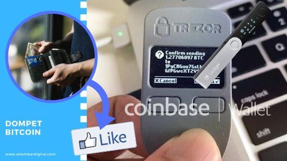Dompet Bitcoin di 2020 yang sangat berguna!