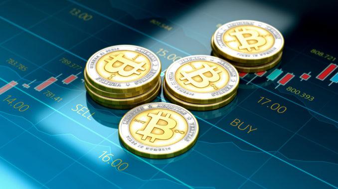 Bitcoin Saham Bank