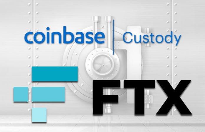 Coinbase FTX