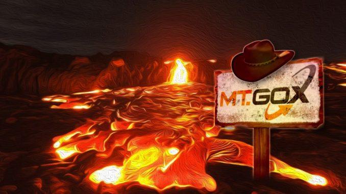 Gox Rising MT Gox