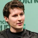 CEO Telegram, Pavel Durov, Menyumbang 10 BTC untuk Upaya Bantuan Pandemi