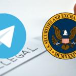 Telegram Menyerah Melawan SEC untuk Proyek TON