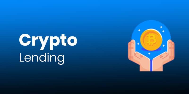 Apa Itu Crypto Lending?
