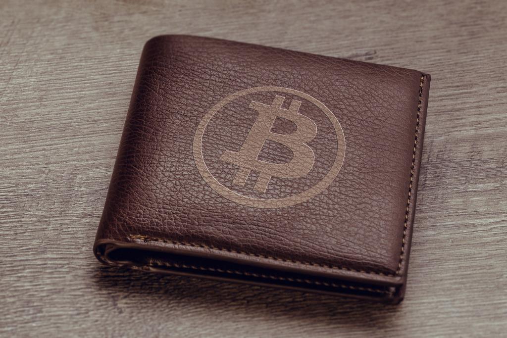 Dompet Bitcoin untuk Pemula