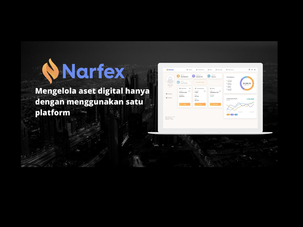 NARFEX 1