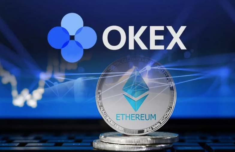 OKEX Opsi Ether ETH