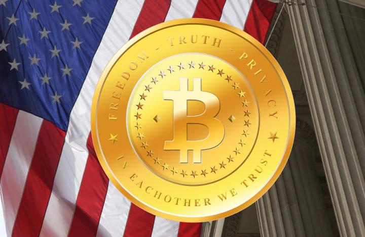 Penduduk Amerika Sering Meng-Googling 'Bitcoin' di Tengah Malam, Ada Apa?