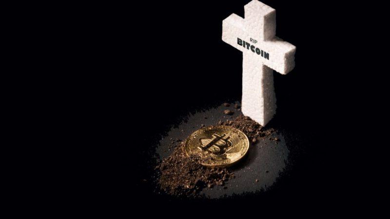 investor Crypto Khawatir Tentang Kehilangan Crypto Saat Mereka Mati