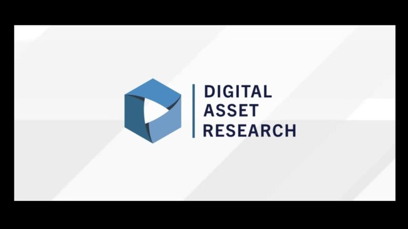 Mengenal Digital Asset Research (DAR)