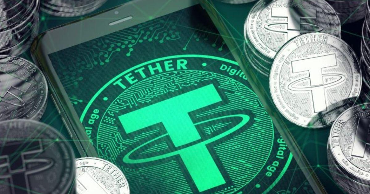 Tether Berhasil Tembus $15 Miliar Dolar