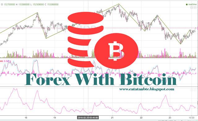 Perbedaan Utama Bitcoin dan Pasar Forex