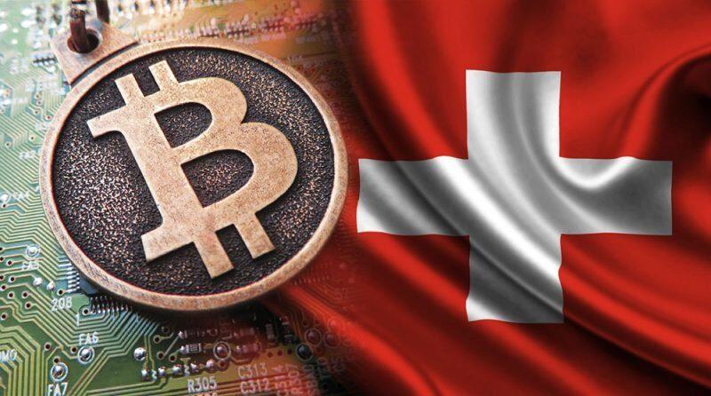 Raksasa Asuransi Kesehatan di Swiss Sekarang Menerima Pembayaran Crypto