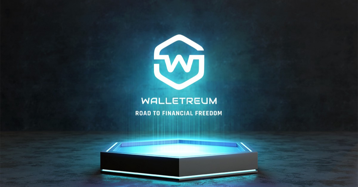 Apa Itu Walletreum?