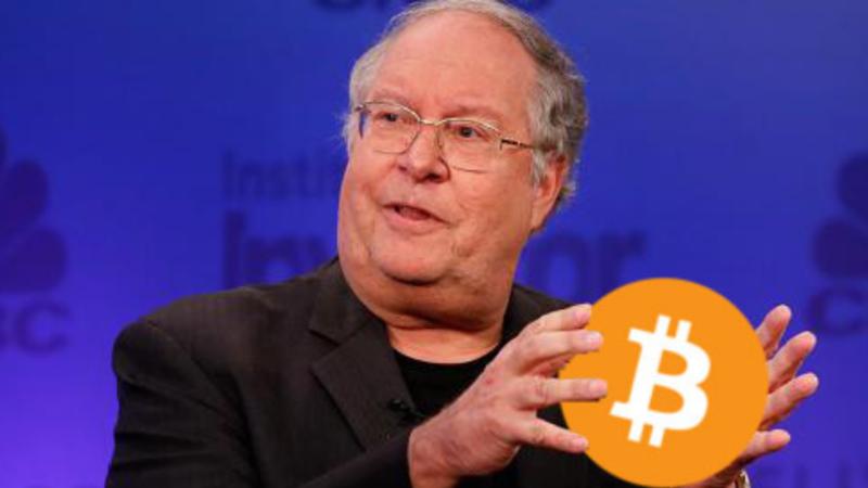 "Manajer Dana Terkenal Bill Miller: ""Setiap Bank Besar Akan Memiliki Bitcoin"""