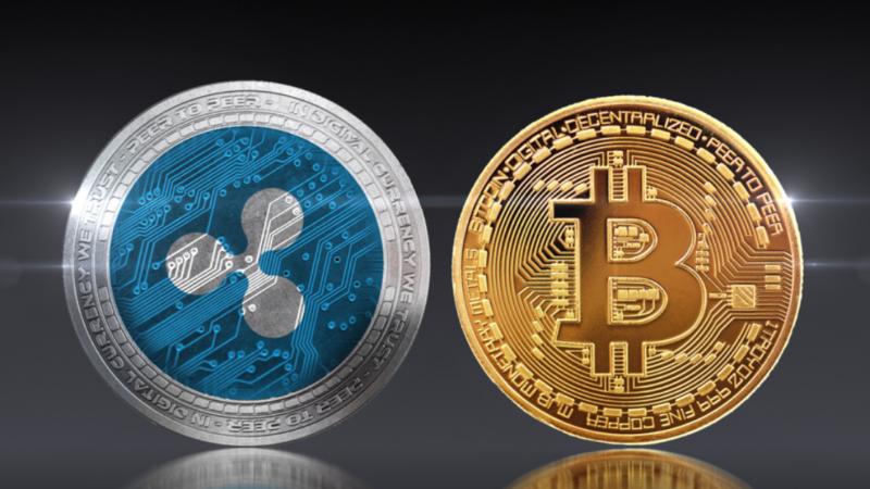 Perbedaan Ripple vs Bitcoin