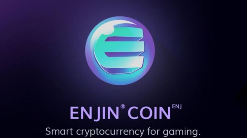 Enjin Coin Melonjak 71% Setelah Menjadi Token Gaming Resmi Pertama yang Disetujui di Jepang