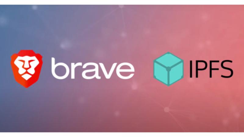 Brave Menjadi Browser Pertama yang Berintegrasi Dengan IPFS