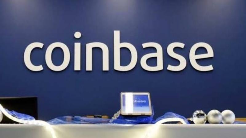 File Coinbase untuk IPO