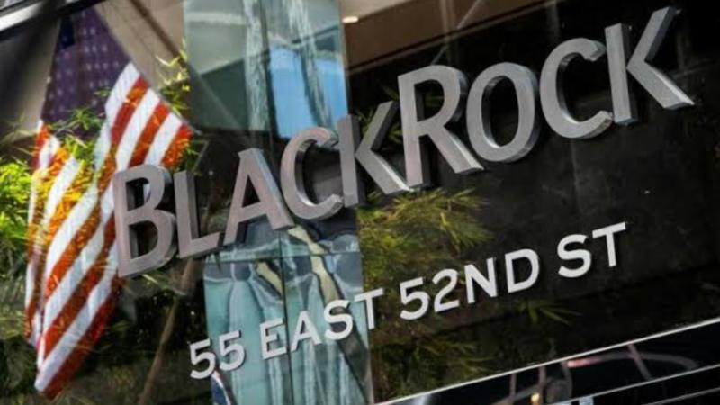 Manajer Aset Terbesar di Dunia Blackrock Berinvestasi dalam Bitcoin Berjangka