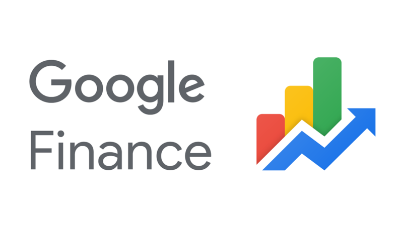 "Google Finance telah menambahkan tab data ""Crypto"""