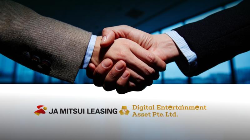 Garap Proyek Revitalisasi Regional, DEA Gandeng JA Mitsui Leasing jadi Partner