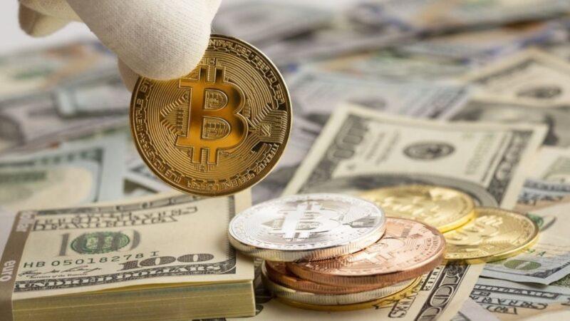 $150 Juta Singkatnya Dilikuidasi Karena Skala Bitcoin Di Atas $53.000