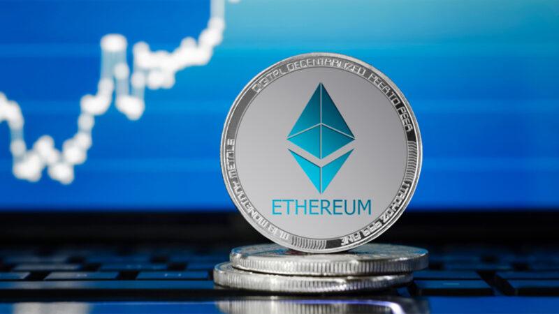 Kapitalisasi pasar Ethereum melebihi platinum untuk pertama kalinya