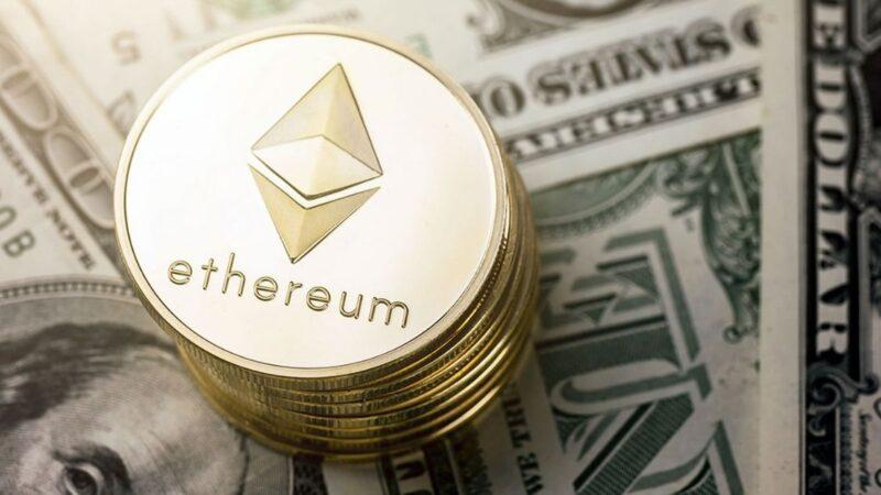 Manajer institusi memegang rekor Ethereum senilai $13,9 miliar
