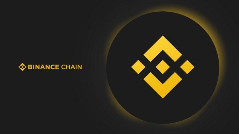Mitra Binance Smart Chain Menerima Dana Dari 16 Lembaga