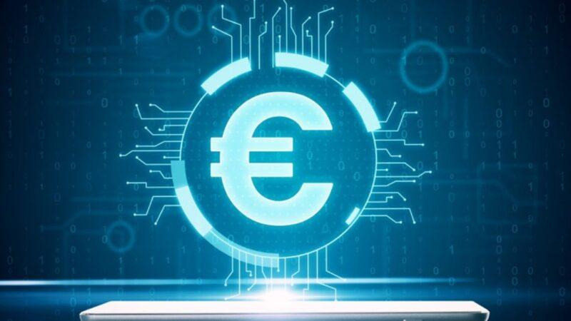 ECB mengatakan digital euro mungkin diperlukan untuk memerangi 'mata uang buatan'