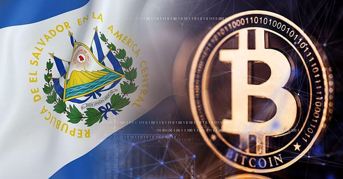 Penambang Bitcoin Poolin mengabadikan adopsi BTC El Salvador di blockchain